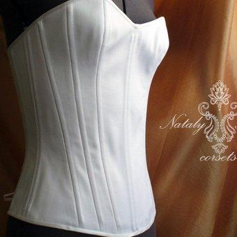 Nataly birger corsets авторские корсеты