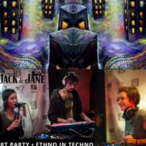 ART PARTY @ ETHNO IN TECHNO