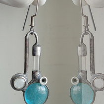 Earrings from Space - 2