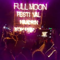 FULL MOON PARTY - ФУЛ МУН ПАТИ - КО ПАНГАН