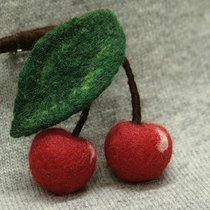 I love cherries