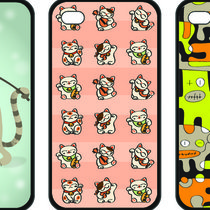 iPhone Skins vol. 2
