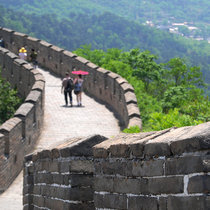 Mutianyu Great Wall (慕田峪长城), Beijing