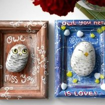 Owl you need is owl)