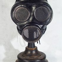 Sid Wilson Slipknot second mask.
