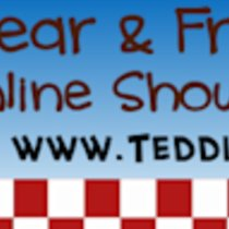 Teddies Worldwide Online Bear Shows