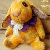Teddy Rabbit