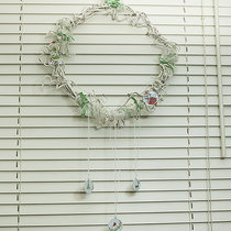 Tutorial 'New Year Wreath'