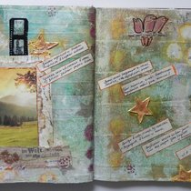 """Твой JournalCraft"" 4 c Ruth Bernal"